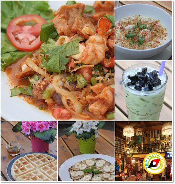 ร้านอาหารจันทบุรี (2)