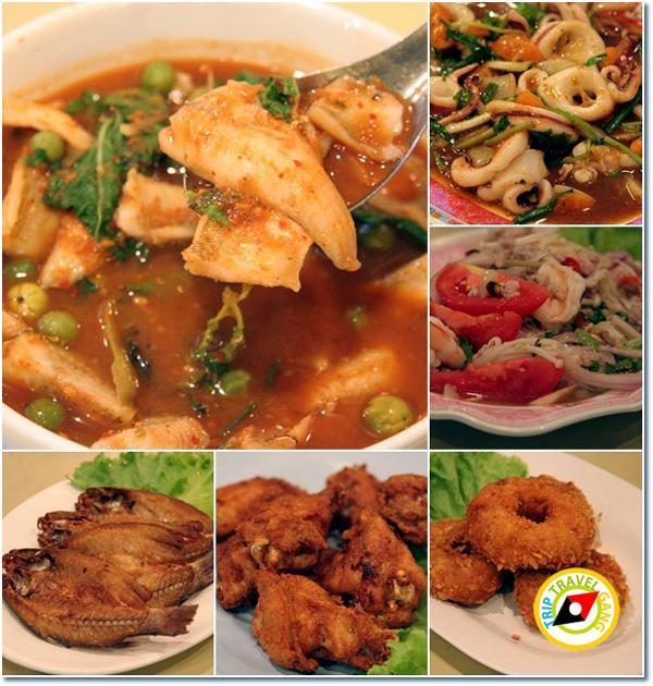 ร้านอาหารจันทบุรี (5)