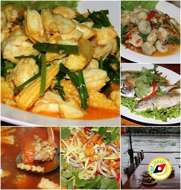 ร้านอาหารสมุทรสงคราม (3)