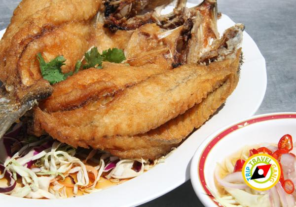 ร้านอาหารสมุทรสาคร (1)