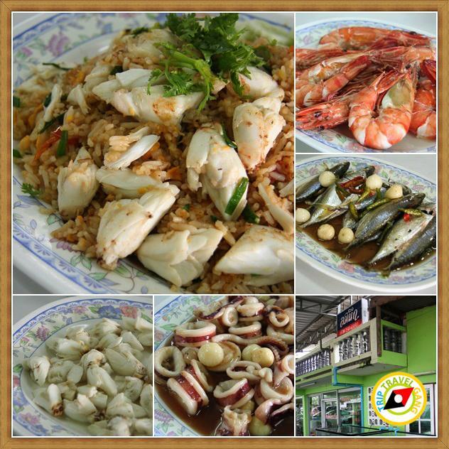 ร้านอาหารอร่อยอัมพวา แม่กลอง สมุทรสงคราม (14)