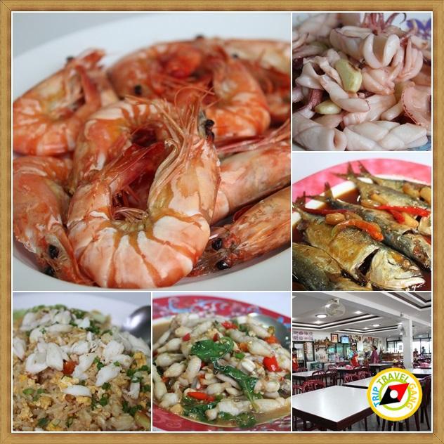 ร้านอาหารอร่อยอัมพวา แม่กลอง สมุทรสงคราม (9)