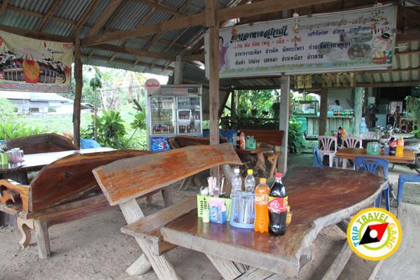 ร้านอาหารสุภาณี  กันทรลักษ์ ศรีสะเกษ (3)