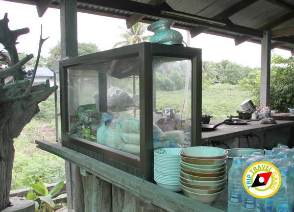 ร้านอาหารสุภาณี  กันทรลักษ์ ศรีสะเกษ (4)