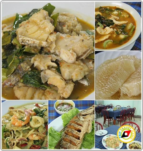 ร้านอาหารเพชรบุรี  อร่อยบรรยากาศดี (10)