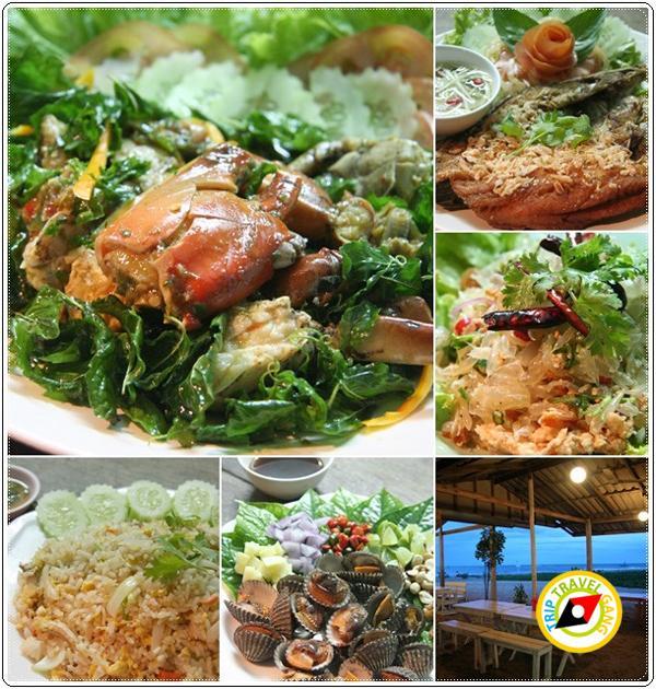 ร้านอาหารเพชรบุรี  อร่อยบรรยากาศดี (12)