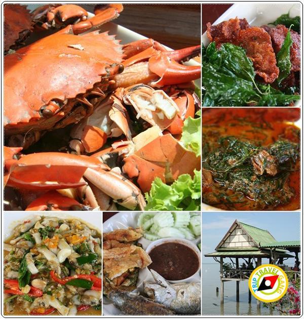 ร้านอาหารเพชรบุรี  อร่อยบรรยากาศดี (14)
