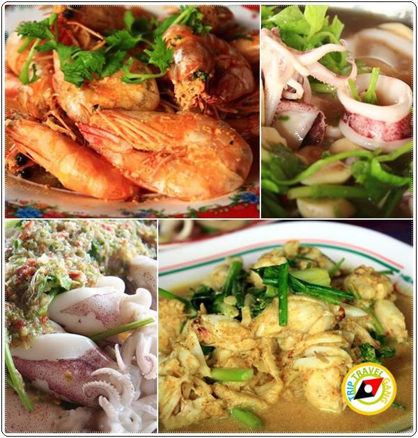 ร้านอาหารเพชรบุรี  อร่อยบรรยากาศดี (17)