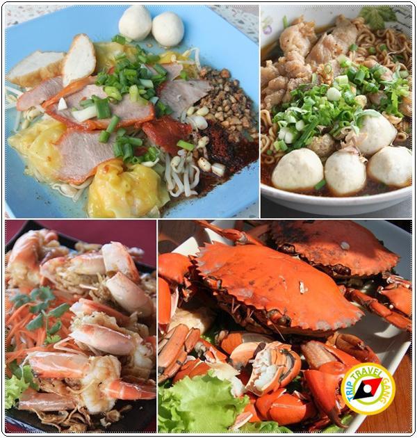 ร้านอาหารเพชรบุรี  อร่อยบรรยากาศดี (18)