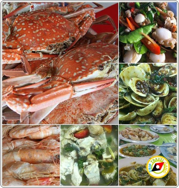 ร้านอาหารเพชรบุรี  อร่อยบรรยากาศดี (5)