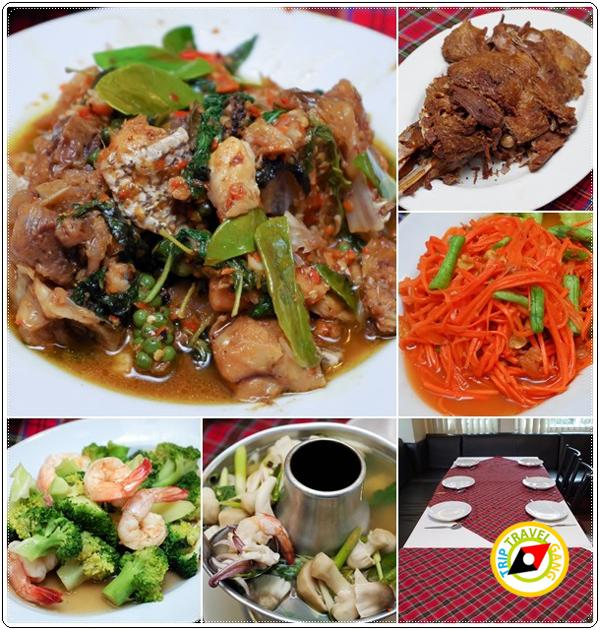 ร้านอาหารเพชรบุรี  อร่อยบรรยากาศดี (6)