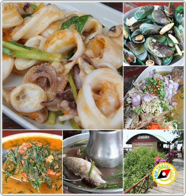ร้านอาหารเพชรบุรี  อร่อยบรรยากาศดี (7)