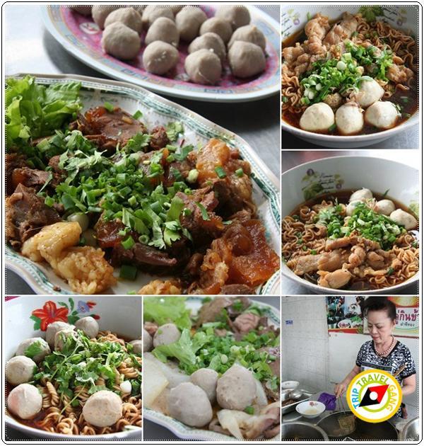 ร้านอาหารเพชรบุรี  อร่อยบรรยากาศดี (8)