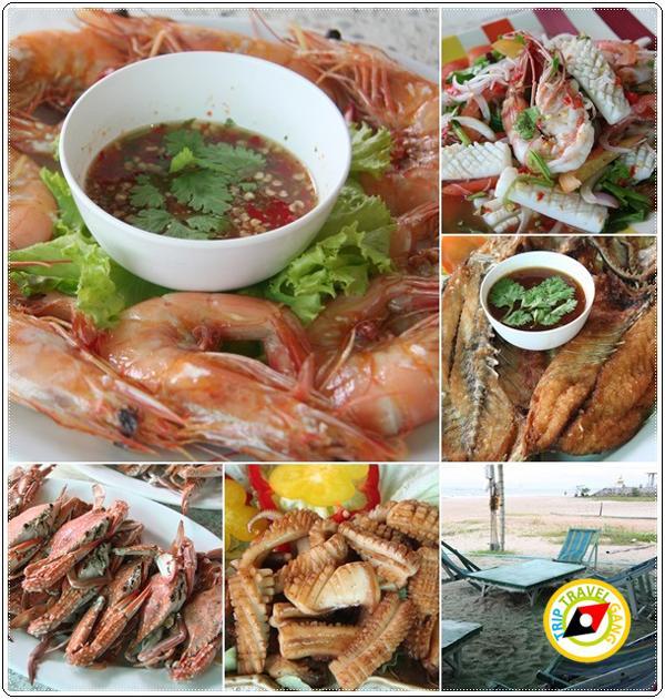 ร้านอาหารเพชรบุรี  อร่อยบรรยากาศดี (9)