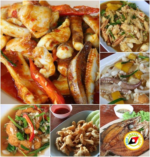 ร้านอาหารประจวบคีรีขันธ์ (11)