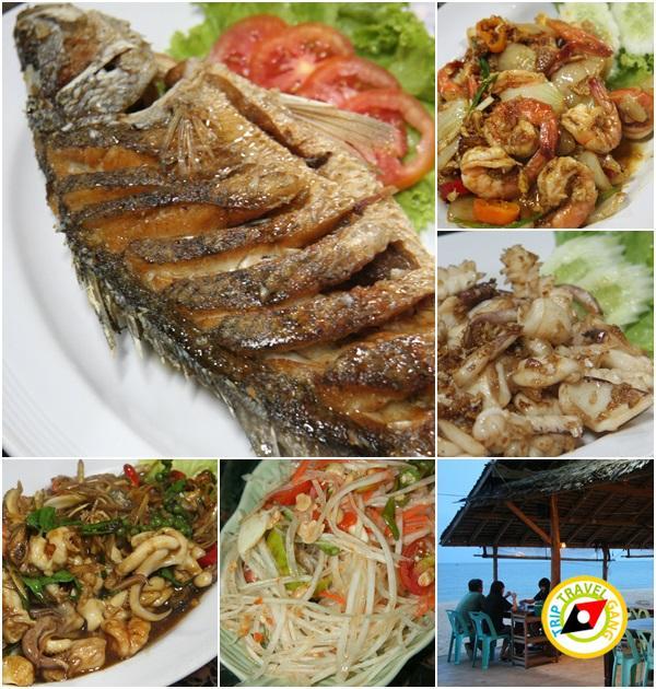 ร้านอาหารประจวบคีรีขันธ์ (3)