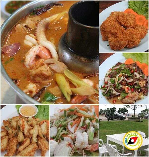 ร้านอาหารประจวบคีรีขันธ์ (4)