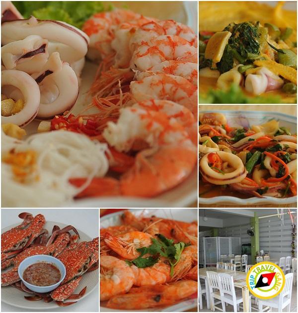 ร้านอาหารประจวบคีรีขันธ์ (5)