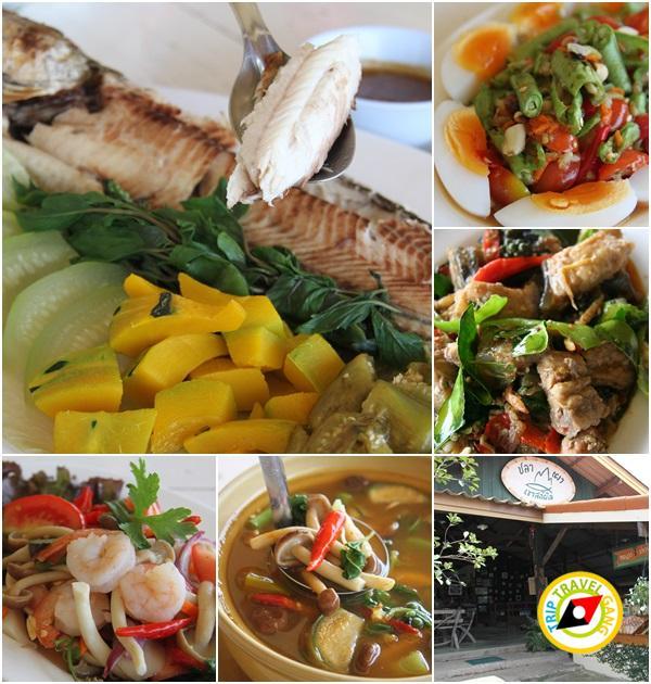 ร้านอาหารวังน้ำเขียว (11)