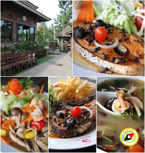 ร้านอาหารวังน้ำเขียว (5)