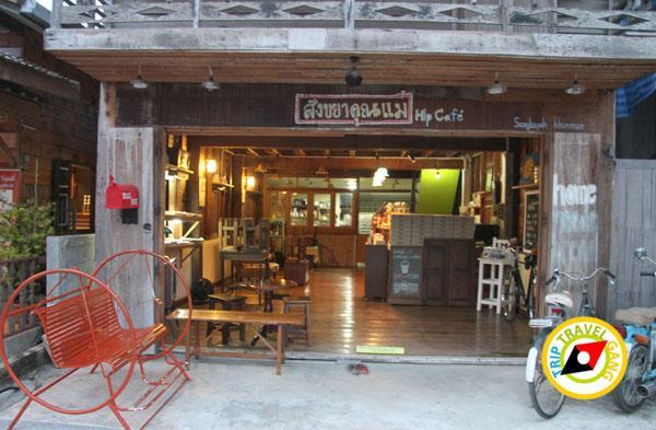 ร้านอาหารเชียงคาน (10)