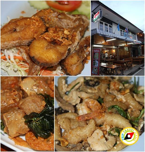 ร้านอาหารเชียงคาน (9)