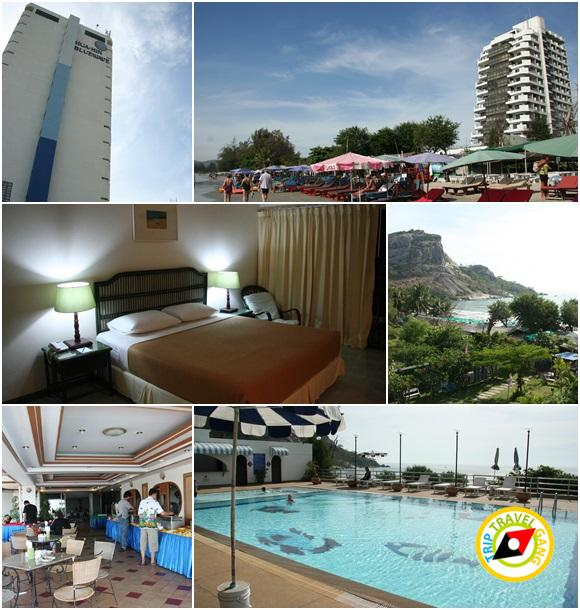 โรงแรมหัวหิน (5)
