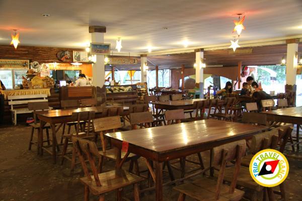 ร้านอาหารเขาใหญ่สเต็กเฮ้าท์ (1)