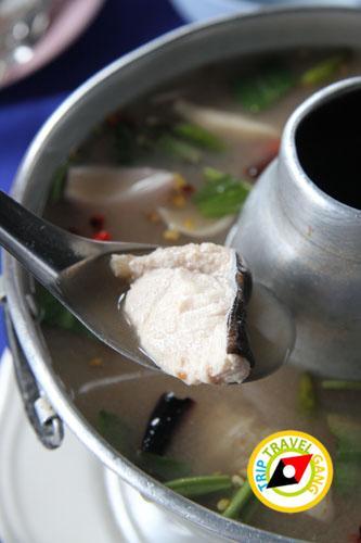 ร้านอาหารแพมิตรสัมพันธ์ อำเภอสังขละบุรี กาญจนบุรี (11)