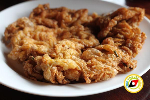 ร้านอาหารแพมิตรสัมพันธ์ อำเภอสังขละบุรี กาญจนบุรี (4)