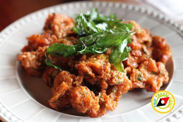 ร้านอาหารแพมิตรสัมพันธ์ อำเภอสังขละบุรี กาญจนบุรี (6)