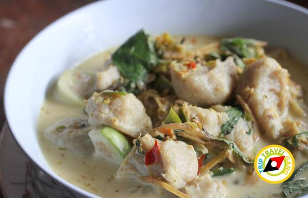 ร้านอาหารแพมิตรสัมพันธ์ อำเภอสังขละบุรี กาญจนบุรี (7)