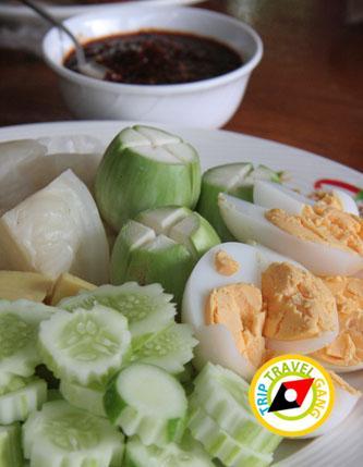 แพอาหารไทรโยค วินเนอร์ อำเภอไทรโยค กาญจนบุรี (7)