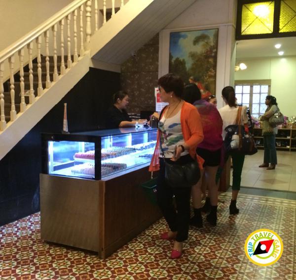 ช็อกโกแลต Beryl's Chocolate Kingdom กัวลาลัมเปอร์ มาเลเซีย Malaysia (16)