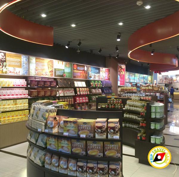 ช็อกโกแลต Beryl's Chocolate Kingdom กัวลาลัมเปอร์ มาเลเซีย Malaysia (24)