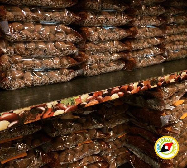 ช็อกโกแลต Beryl's Chocolate Kingdom กัวลาลัมเปอร์ มาเลเซีย Malaysia (5)