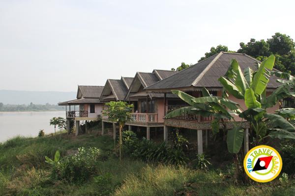 ที่พัก รีสอร์ท โรงแรม สังคม หนองคาย Sangkhom Nongkhai ท่องเที่ยว (15)