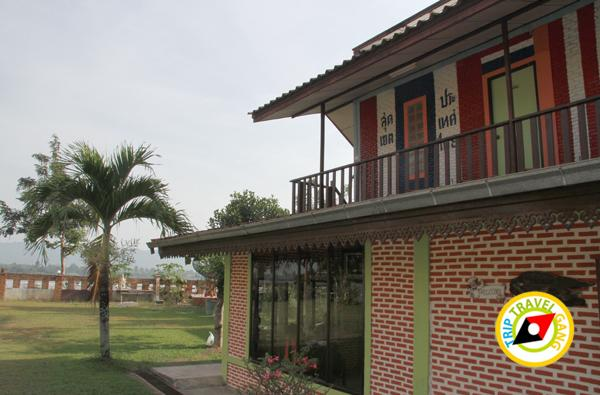 ที่พัก รีสอร์ท โรงแรม สังคม หนองคาย Sangkhom Nongkhai ท่องเที่ยว (22)
