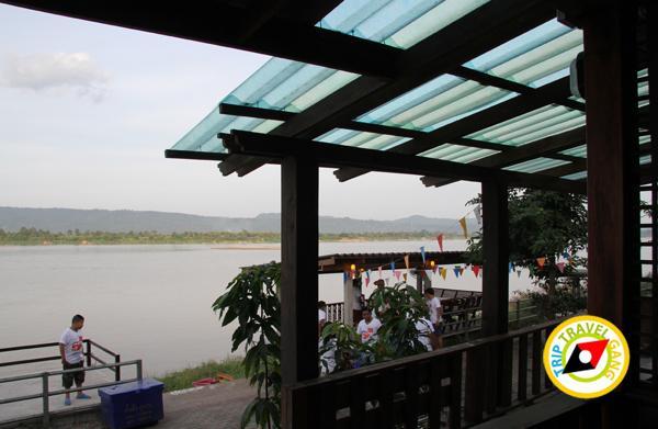 ที่พัก รีสอร์ท โรงแรม สังคม หนองคาย Sangkhom Nongkhai ท่องเที่ยว (5)