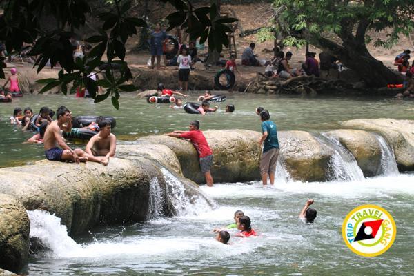 สถานที่ท่องเที่ยวมวกเหล็ก แก่งคอย สระบุรี Travel Guide Muak lek – Kaengkhoi Saraburi (12)