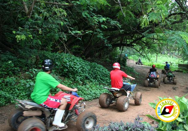 สถานที่ท่องเที่ยวมวกเหล็ก แก่งคอย สระบุรี Travel Guide Muak lek – Kaengkhoi Saraburi (26)