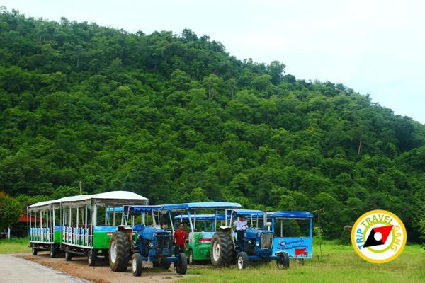 สถานที่ท่องเที่ยวมวกเหล็ก แก่งคอย สระบุรี Travel Guide Muak lek – Kaengkhoi Saraburi (27)