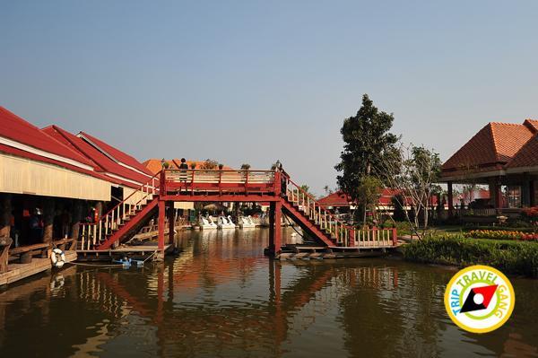 หัวหิน สถานที่ท่องเที่ยว ที่เที่ยว แหล่งเที่ยว การเดินทาง HuaHin (1)