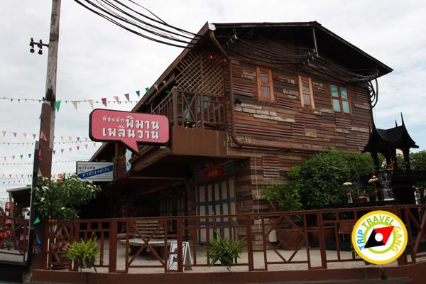 หัวหิน สถานที่ท่องเที่ยว ที่เที่ยว แหล่งเที่ยว การเดินทาง HuaHin (25)