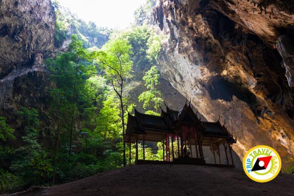 หัวหิน สถานที่ท่องเที่ยว ที่เที่ยว แหล่งเที่ยว การเดินทาง HuaHin (29)