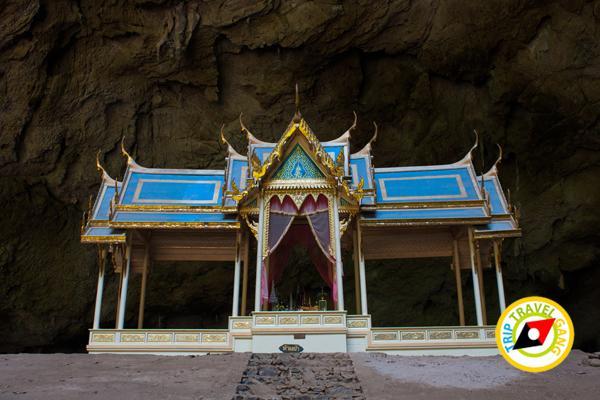 หัวหิน สถานที่ท่องเที่ยว ที่เที่ยว แหล่งเที่ยว การเดินทาง HuaHin (30)