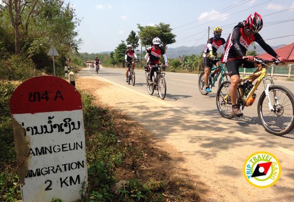 ท่องเที่ยว สถานที่ท่องเที่ยว น่าน หลวงพระบาง ลาว ขี่จักรยาน  (72)