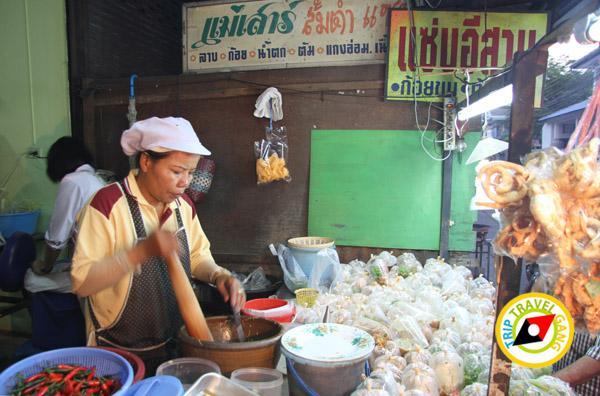 ร้านอาหารร้อยเอ็ด ที่กิน แนะนำร้านอร่อย บรรยากาศดี Roi-Et restaurants  (11)