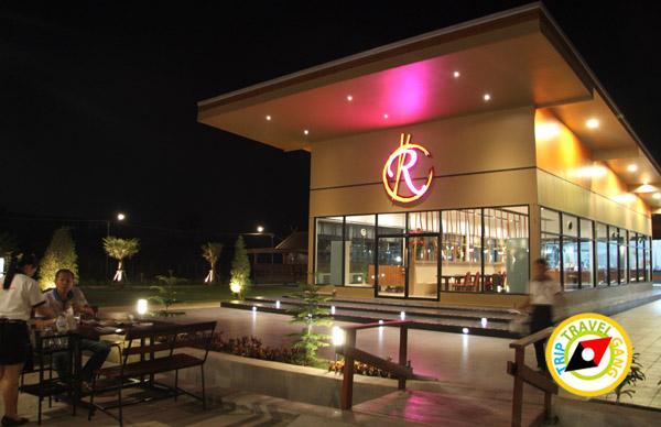 ร้านอาหารร้อยเอ็ด ที่กิน แนะนำร้านอร่อย บรรยากาศดี Roi-Et restaurants  (12)