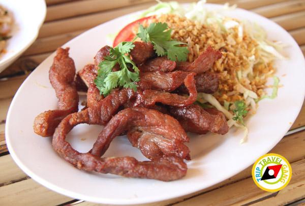 ร้านอาหารร้อยเอ็ด ที่กิน แนะนำร้านอร่อย บรรยากาศดี Roi-Et restaurants  (39)